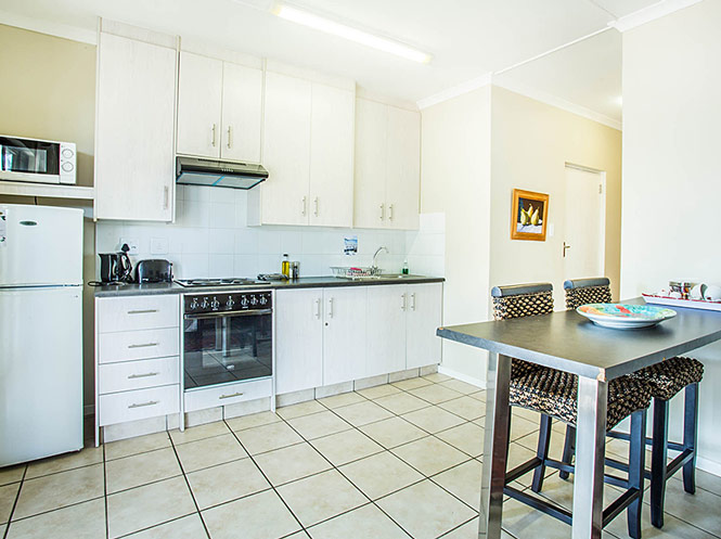 Self Catering Holiday Resort Oudtshoorn