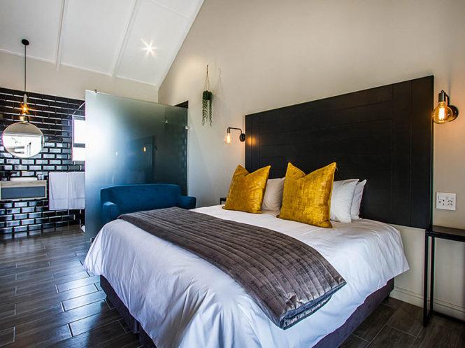Superior Suites at El Dorado