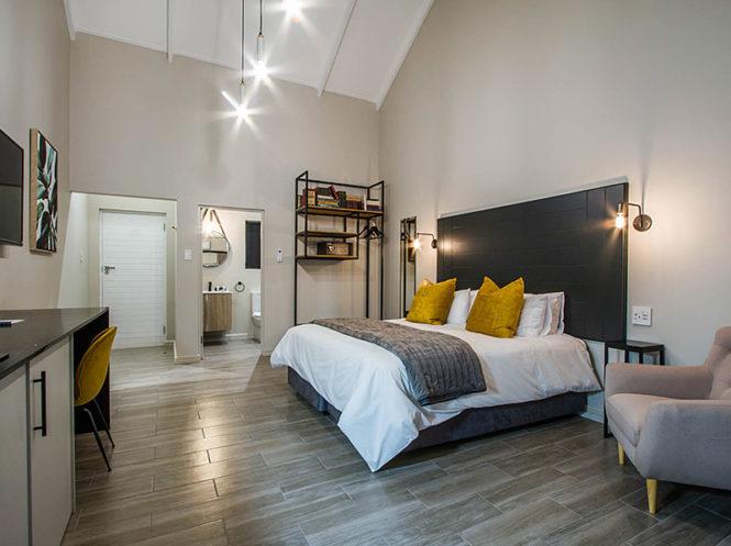 Oudtshoorn Accommodation El Dorado