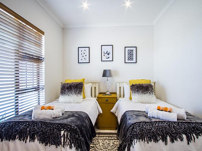 El Dorado Oudtshoorn Accommodation